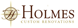 Holmes Custom Renovations LLC Logo