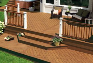Deck Builder West Chester OH